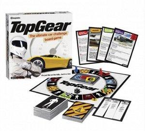Настольная игра Top Gear