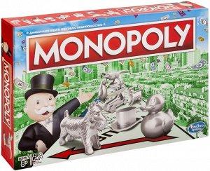 Настольная игра Монополия Акция!