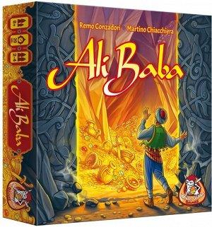 Настольная игра Али Баба