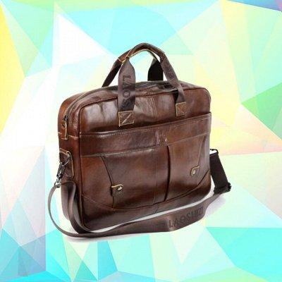 Кожаные сумки и рюкзаки по доступной цене!   — МУЖСКИЕ ПОРТФЕЛИ — Рюкзаки и портфели