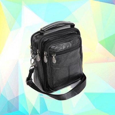 Кожаные сумки и рюкзаки по доступной цене!   — МУЖСКИЕ СУМКИ — Барсетки