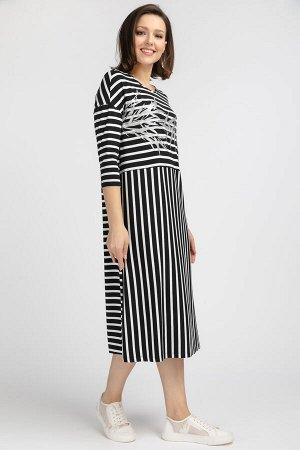 N0051-S99 Платье (44)    44