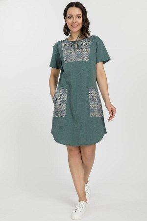 N0310-M71 Платье (46) 4680408162980   46