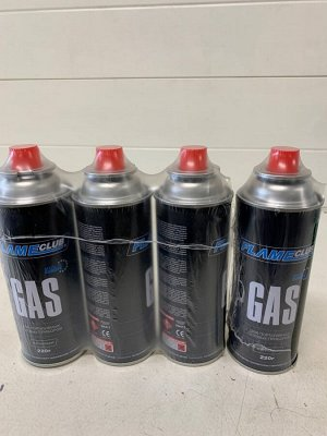 Газовый баллон, 220 г