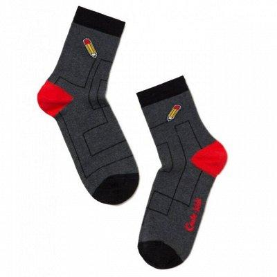 Conte-kids - носки, колготки! Последняя до повышения цен!  — В НАЛИЧИИ, СКИДКА 20% — Носки и гольфы
