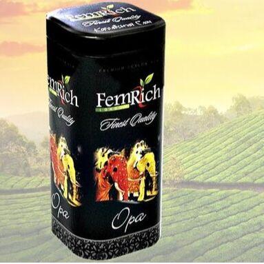 Чайно-кофейный дом. Чай и Кофе на любой вкус!☕ — Чай FemRich — Чай