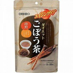 Чай из корня ГОБО 2 г x 20 пакетов