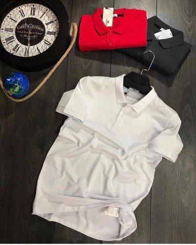 MODAVI. Недорогая одежда для наших Мужчин — Футболки от 564 рублей — Футболки