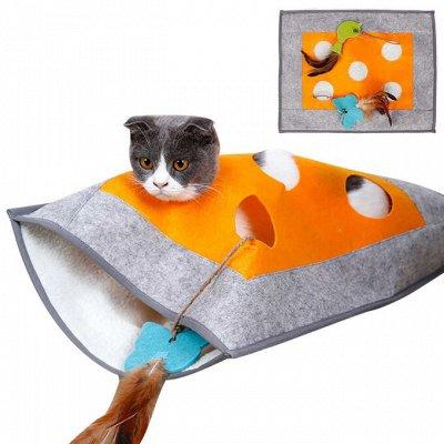 .🐶Зоотовары. Новинки! Быстрая закупка — Для кошек — Для кошек