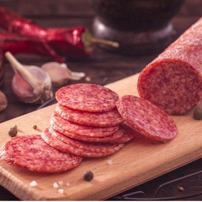 """Белорусские продукты — Сырокопченые колбасы """"SCHNELLER"""""""