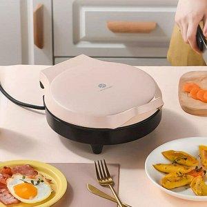 Электрическая сковорода-гриль