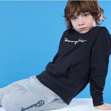 Champion - для всех!  Легендарный бренд США — Одежда детская — Одежда