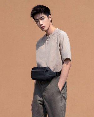 Поясная сумка Xiaomi черная