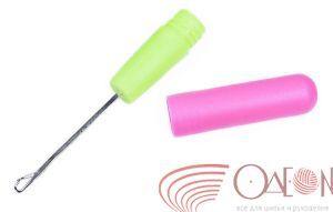 Крючок для поднятия петель с игольницей 160 мм
