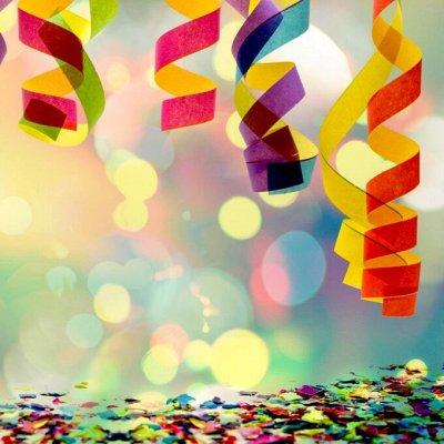 PARTY-BOOM — все для твоего праздника и куража! Шары — Все для праздника и карнавала, Конфетти, серпантин — Праздники