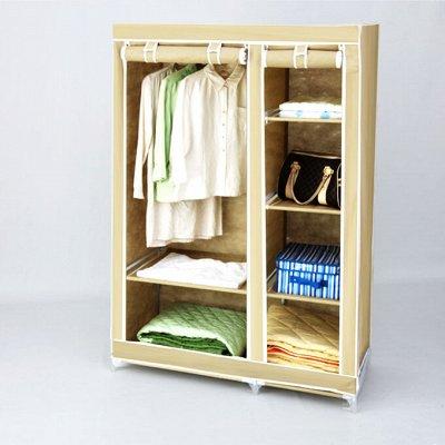 Организация хранения. — Шкаф для одежды — Системы хранения