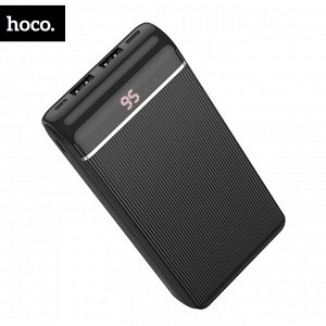 Внешний аккумулятор Power Bank Hoco J59A / 20000 mAh