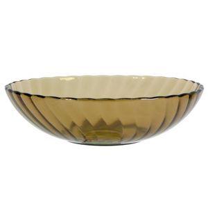 "Тарелка глубокая 19 см, 300мл, ""ELICA""Дымка 6/6"