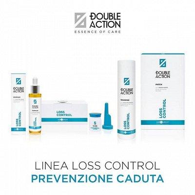 #OLLIN PROFESSIONAL -  Акция -30% + Новая линейка   — DOUBLE ACTION — Для волос
