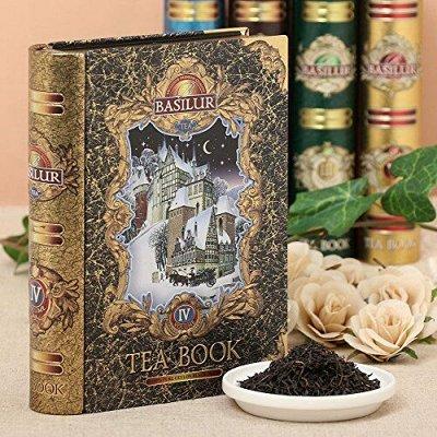 Чайно-кофейный дом. Чай и Кофе на любой вкус!☕ — чай Basilur — Чай