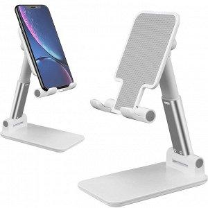 Держатель для телефона Folding Desktop Phone Stand
