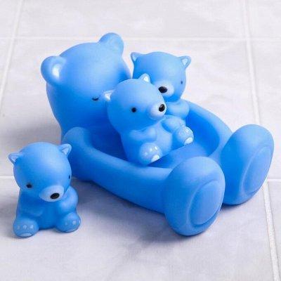 Развивающие игрушки от Симы — Игрушки для ванной — Развивающие игрушки