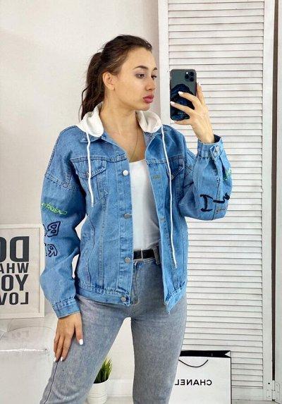 Women's Moda — Верхняя одежда