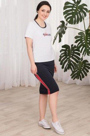 Костюм (футболка+юбка), арт. 0194