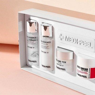 Распродажа корейской косметики!🔥успокаивающий гель 570 руб — Medi-Peel Премиальный бренд — Для лица