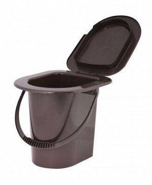 Ведро-туалет 13л