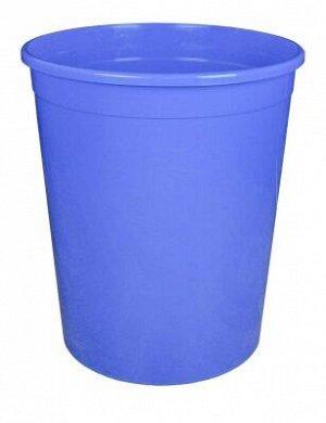 Бак 225,0л Бак 225,0л б/кр СИНИЙ универсальный Бак универсальный без крышки изготовлен из безопасного и пищевого пластика, не имеет токсичного запаха, пригоден для воды. По бокам имеет специальные руч