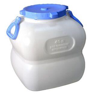 BE*RO*SSI-Пластик из Белоруссии — Баки, емкости, канистры — Для хранения продуктов