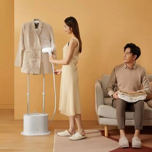 Вертикальный отпариватель с гладильной доской Xiaomi
