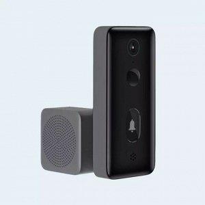 Умный глазок Xiaomi Mi Smart Doorbell 2