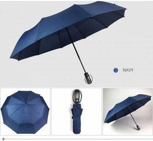 Зонт автоматический 3 сложения