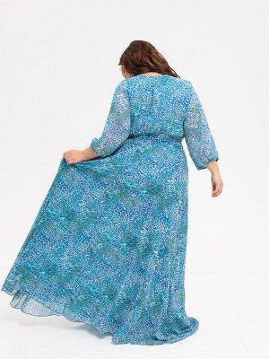 Платье 100-26