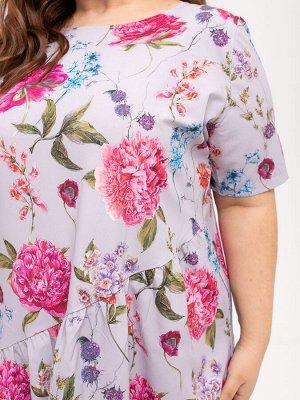 Платье 755-5