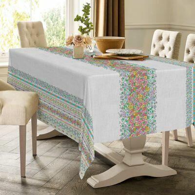 ДОМАШНЯЯ МОДА - яркий текстиль для твоего дома — Домашний текстиль-Скатерти - 4