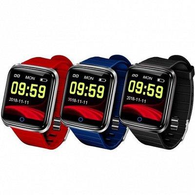 АБСОЛЮТ. Магазин полезных товаров  ! Покупай выгодно 👍    — Спорт браслеты (SMS) — Телефоны и смарт-часы
