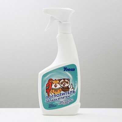 ЗооТовары. Уход за любимыми Питомцами. — Устранители запахов от собак — Нейтрализаторы запахов