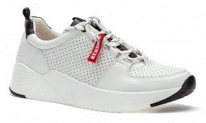Супер Белые кроссы Кеддо