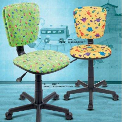 Самые популярные удобные, яркие, недорогие кресла для детей — Детские рабочие кресла без подлокотников — Столы и стулья
