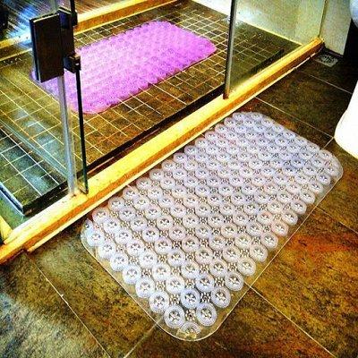 Этажерки для обуви* Все для хранения и уюта в Вашем доме! — Коврики в ванную — Коврики