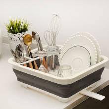Все для хранения и уюта в Вашем доме! — Складная сушилка для посуды — Системы хранения