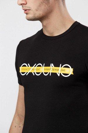 OXOUNO Футболка