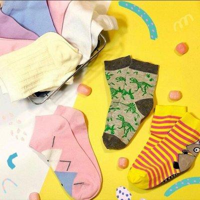 Носки и трикотаж для всей Семьи🧦 100% Качество 🔥