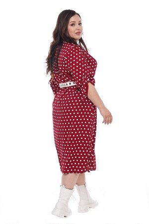 Платье-4872