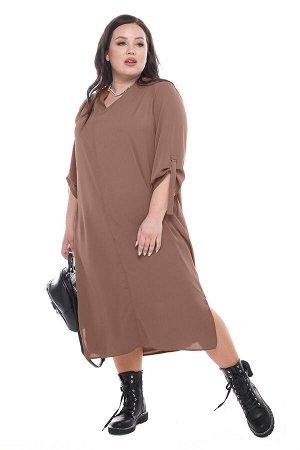 Платье-5078