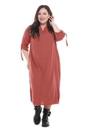 Платье-5069