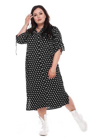 Платье-5084